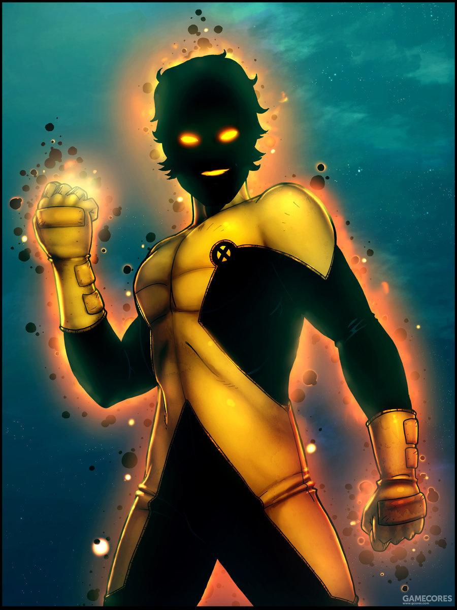 太阳黑子(Sunspot)