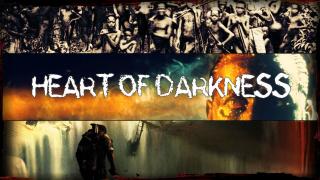 直击心底的黑暗:《黑暗的心》及其延伸作品浅析