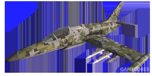 空优战场飞机配置的A-143