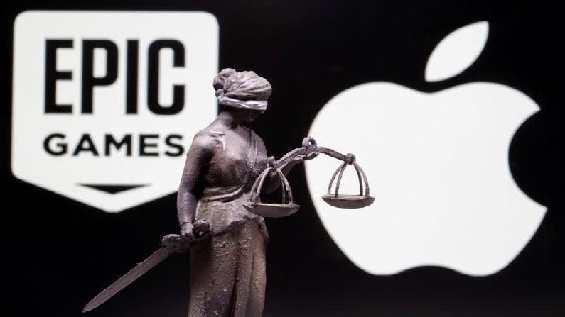 Epic:苹果拒绝恢复其开发者账户,法律程序结束前都不会考虑