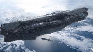 沧海云帆:《光环》UNSC海军主力舰简介