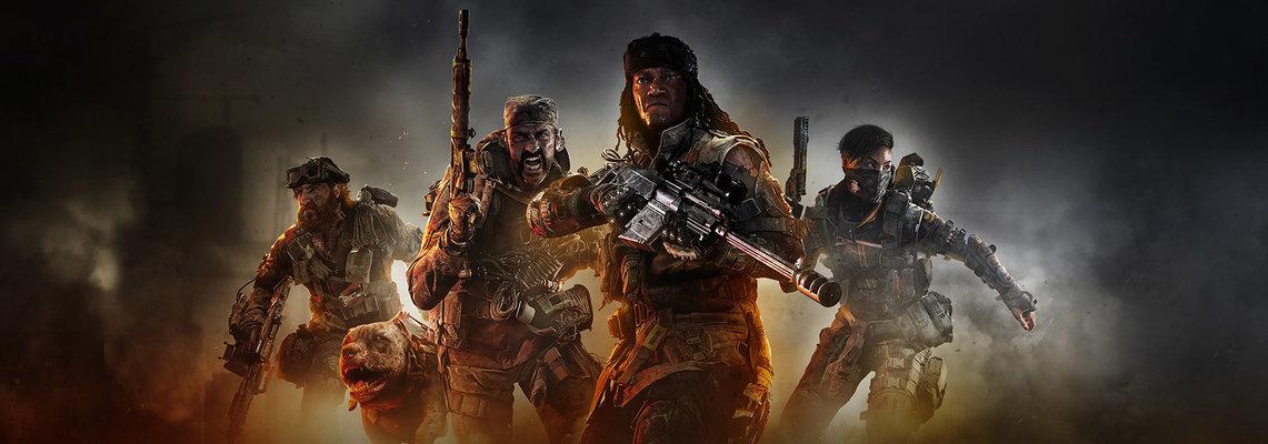 《使命召唤:黑色行动4》多人游戏Beta测试预告公布