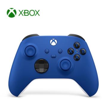 点赞+评论+分享,即有机会获得Xbox波动蓝手柄一个