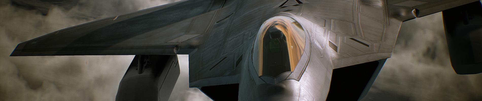 聊聊《皇牌空战7》新预告片里的各种细节