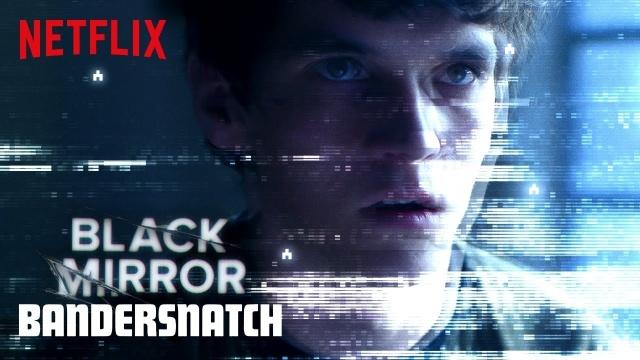 《黑镜:潘达斯奈基》放出首支预告,预计将于明天上线Netflix