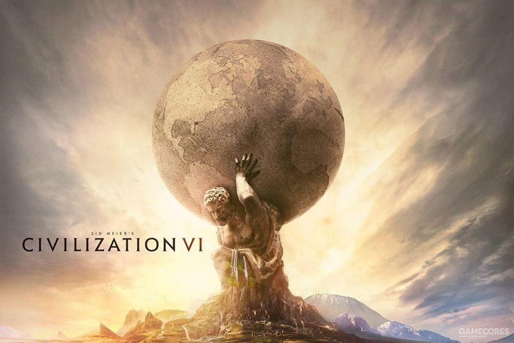 在《文明VI》里切磋一盘?