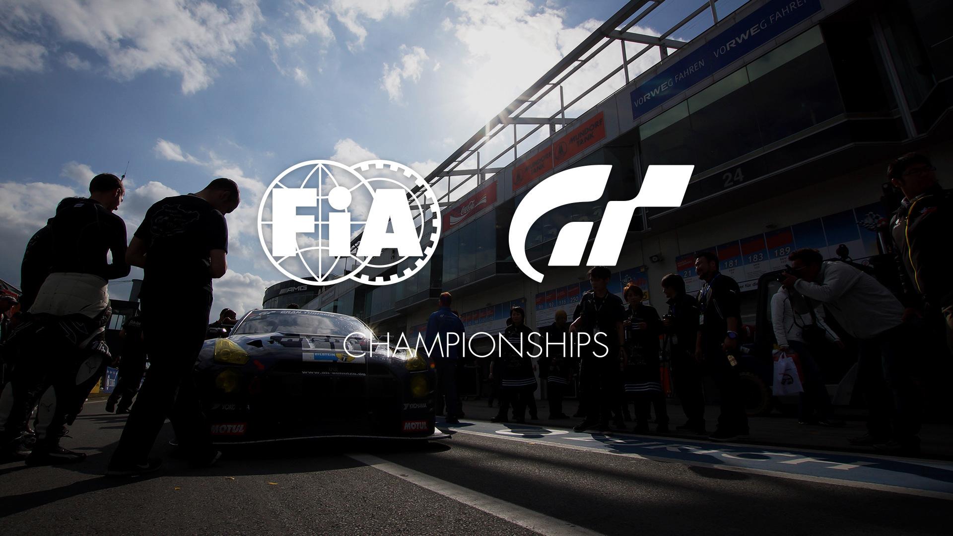 「2018 Gran Turismo世界巡迴賽」即將開幕