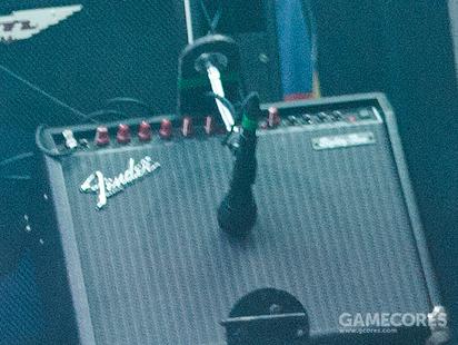 一张照片:Radiohead 2012年巡演中的  Eighty-Five。