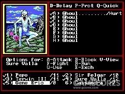DOS (1988)