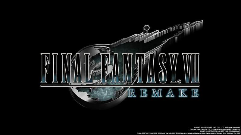 《最终幻想7 重制版》最新消息在路上,将于TGS公开全新预告片