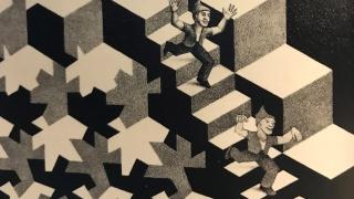 虚拟天堂与意识地狱:人类对自由意志的追求是徒劳的吗?