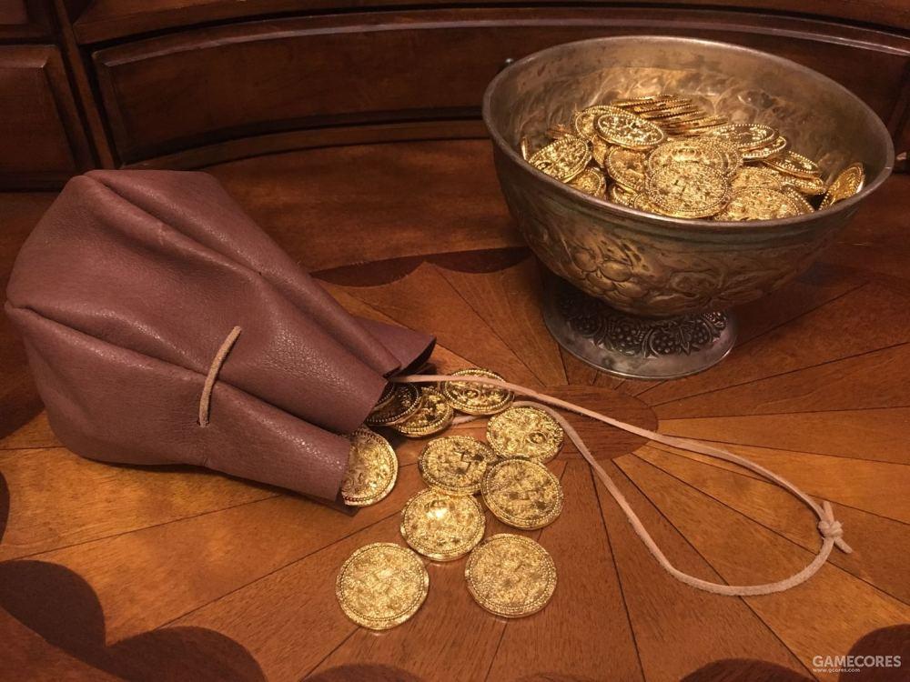 骑士幻旅金币