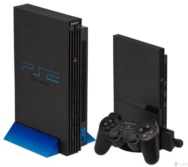 当然是是PS2了