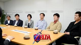 【译介】岩田聪访谈录:《塞尔达传说:时光之笛3D》开发团队专访