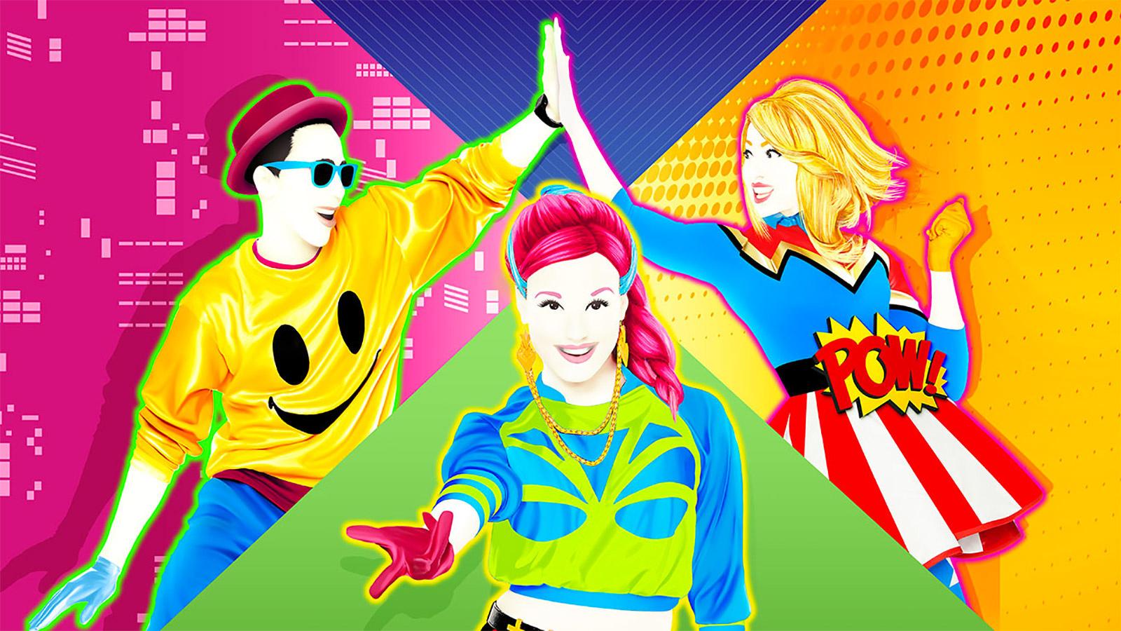 《舞力全開2015》專訪:將做更多本地化內容