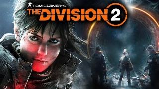 育碧表示:《全境封锁2》预售量超越前作