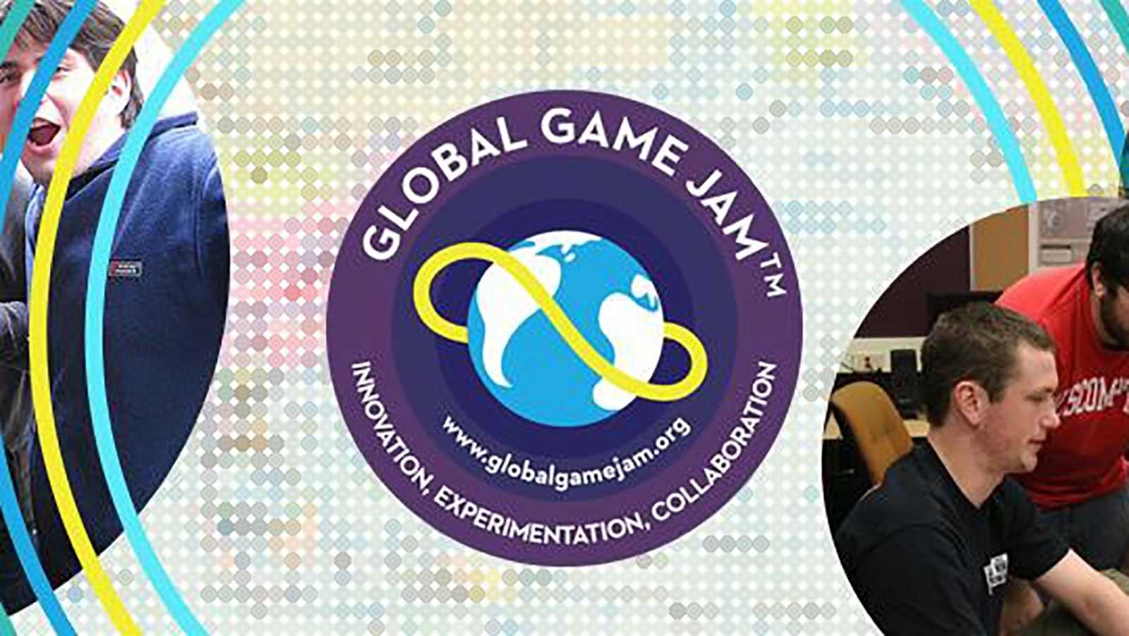 Global Game Jam 2016就要來了!