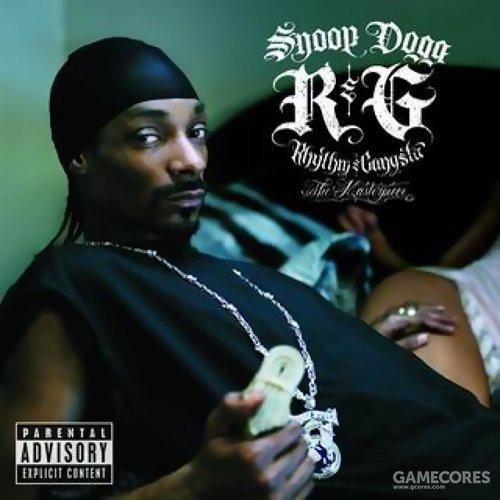 Snoop Dogg《R&G (Rhythm & Gangsta): The Masterpiece》专辑封面