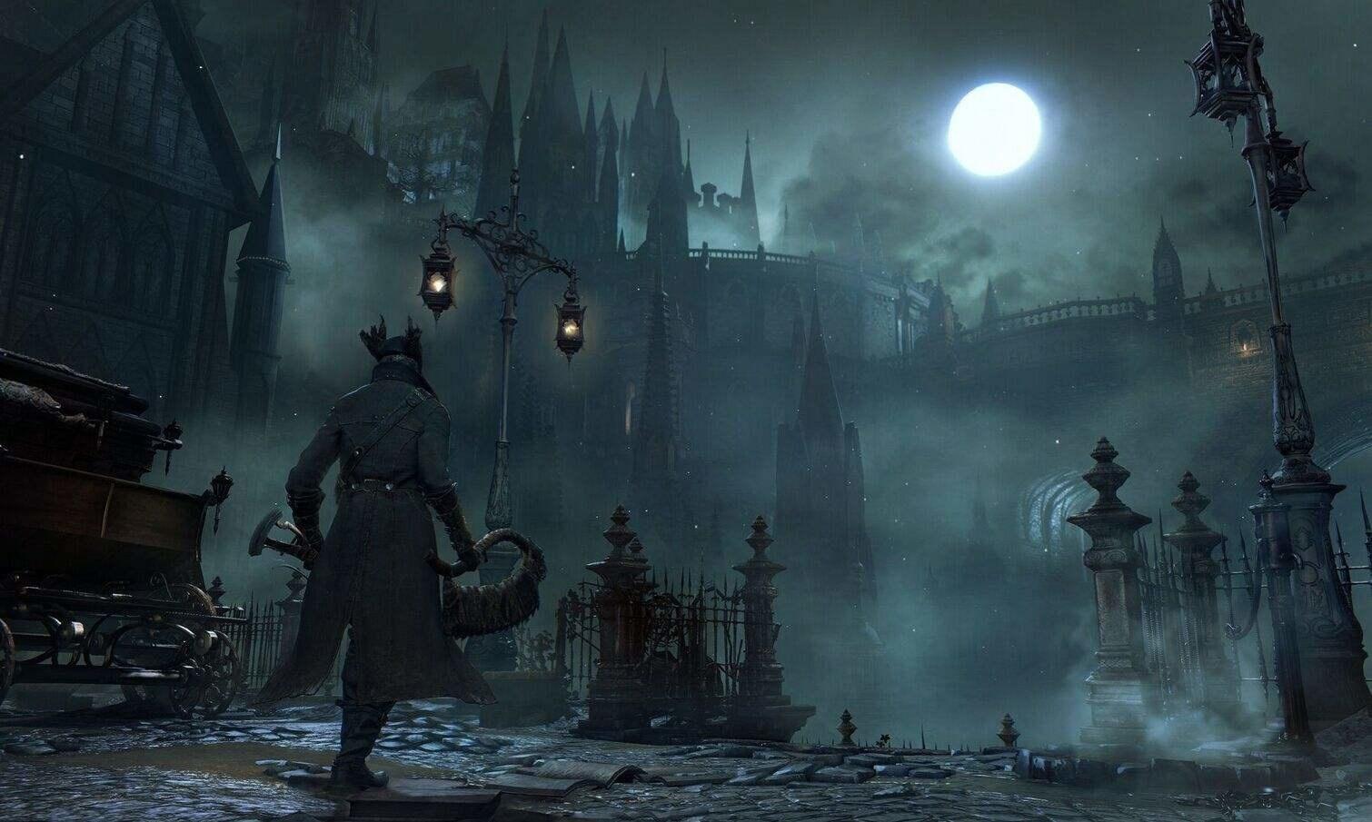 吸血鬼歷史探祕(一):哥特風格與烏佩裡傳說