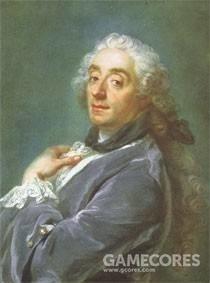弗朗索瓦·布歇 1703-1770