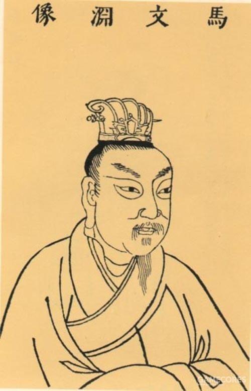 梁统,安定乌氏,与窦融对抗赤眉军,随后加入刘秀军中,击败隗嚣