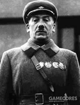 1936年时的雅戈达