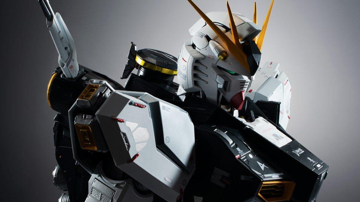 万代公布 METAL STRUCTURE 解体匠机系列首款商品,售价突破10万日元