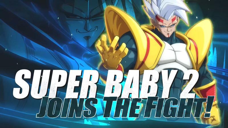 超级贝比2和超4悟吉塔参战!《龙珠FighterZ》公布全新预告片