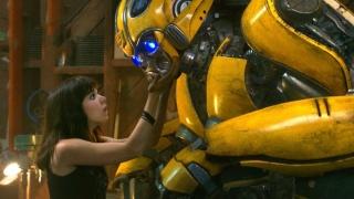 看《大黄蜂》引起的极度舒适:被人懂太幸福了