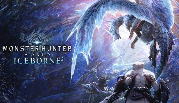 《怪物猎人世界:冰原》全球销量超过400万份