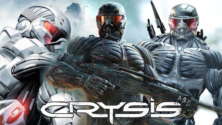 《孤岛危机》三部曲加入 Xbox One 兼容