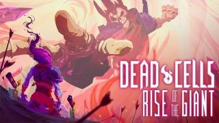 """《死亡细胞》的免费DLC """"巨人崛起""""即将登陆 NS 平台"""