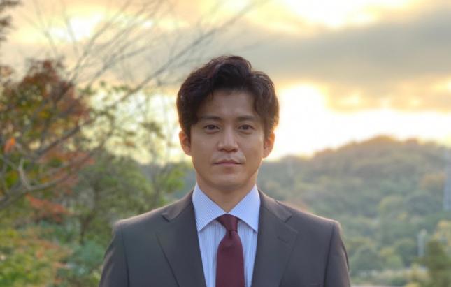 小栗旬主演,《日本沉没》再度电视剧化