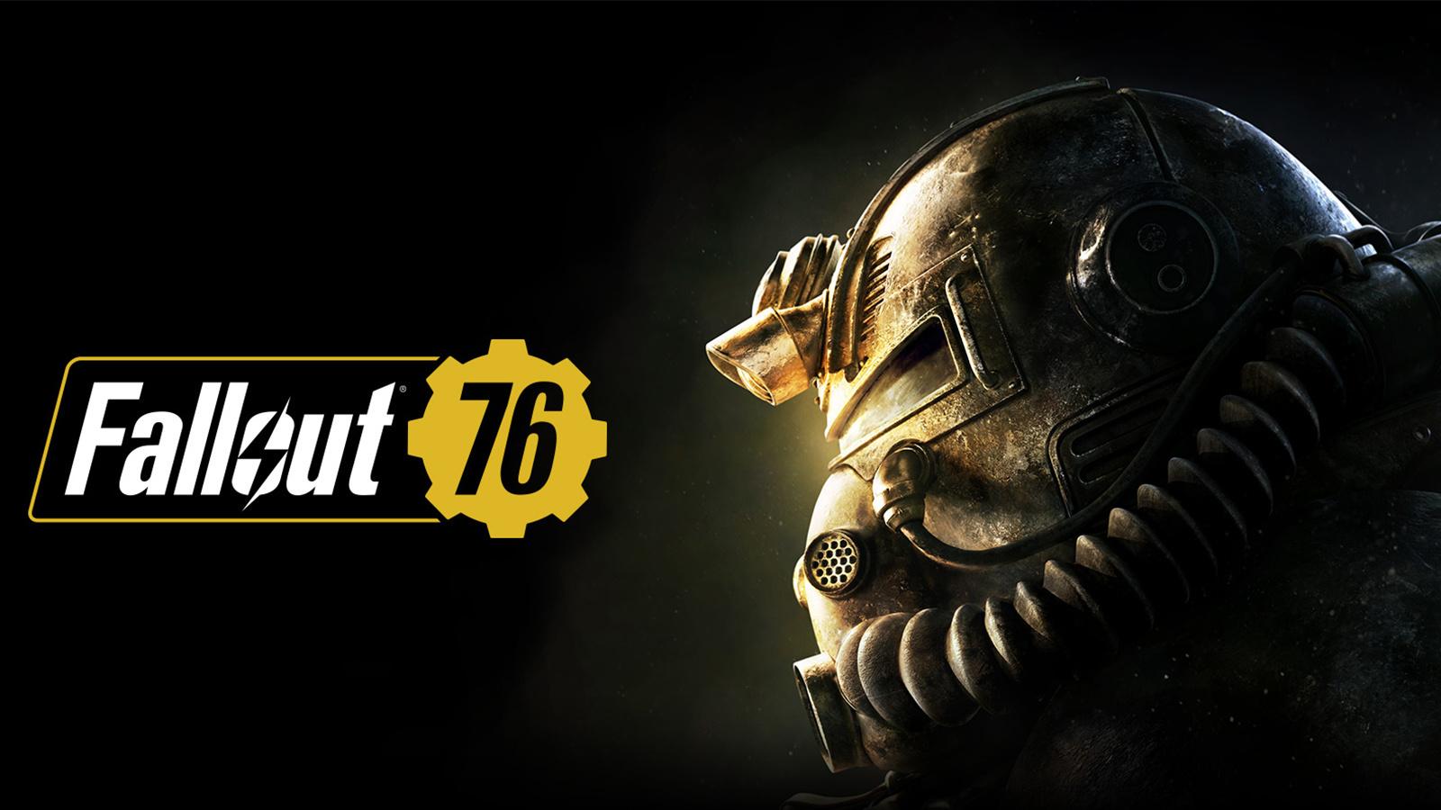 預定吧,《輻射76》將率先在 Xbox One 上開啟 Beta 測試