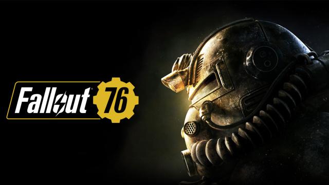 预定吧,《辐射76》将率先在 Xbox One 上开启 Beta 测试