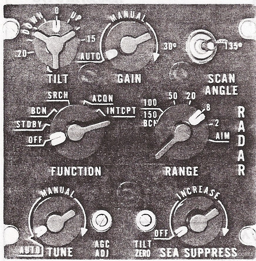 APS-19控制面板