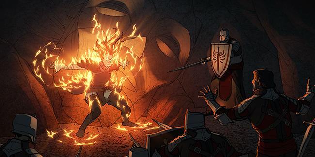 龍騰世紀3:審判 最新視頻