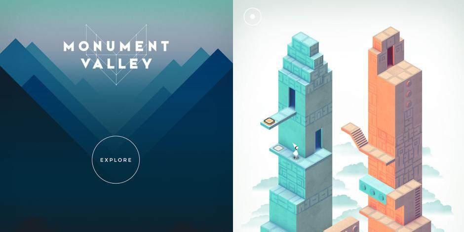 纪念碑谷开启GDC China游戏开发之旅!