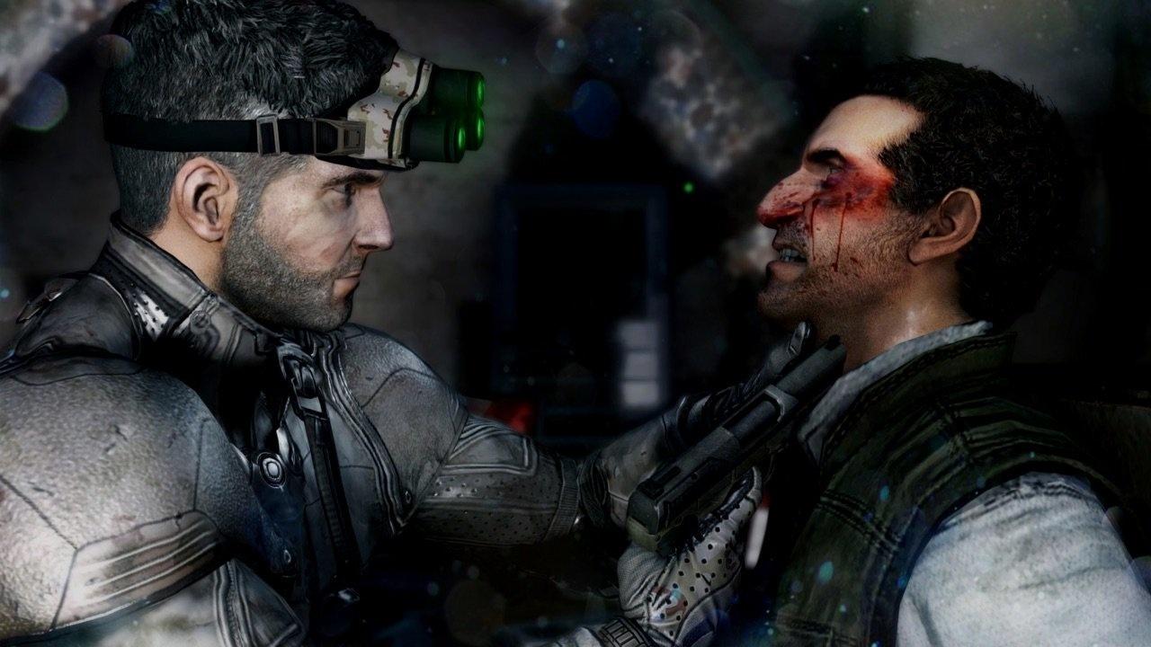 《細胞分裂 黑名單》與《細胞分裂 雙重間諜》加入 Xbox One 向下兼容列表