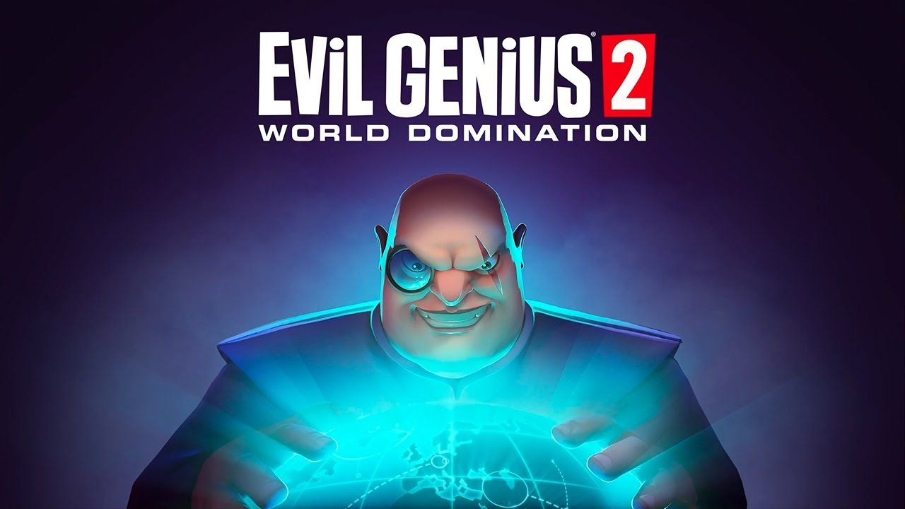 《邪恶天才2》公布最新预告,定于3月30日发售