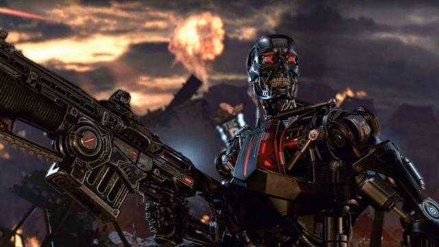 琳达·汉密尔顿将在《战争机器5》的终结者联动DLC中为莎拉康纳配音