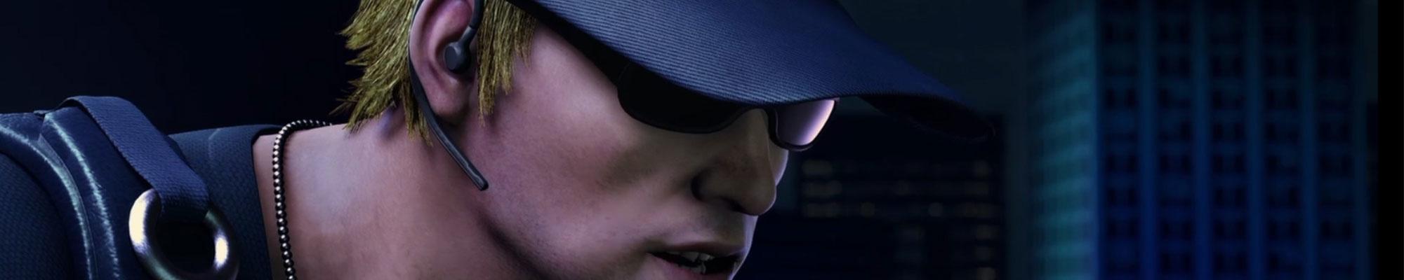 《拳皇》要出CG动画了