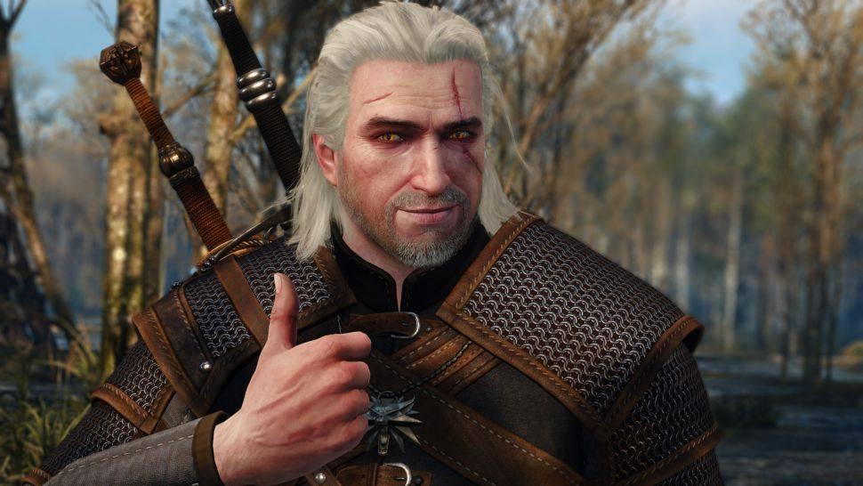 受影视剧影响,《巫师3》销售量增长超500%