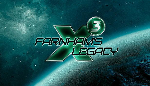 十年之后,《X3》即将于5月4日推出新DLC《Farnham's Legacy》