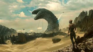 丹尼斯·维伦纽瓦版《沙丘》定档,预计将于今年春季开拍