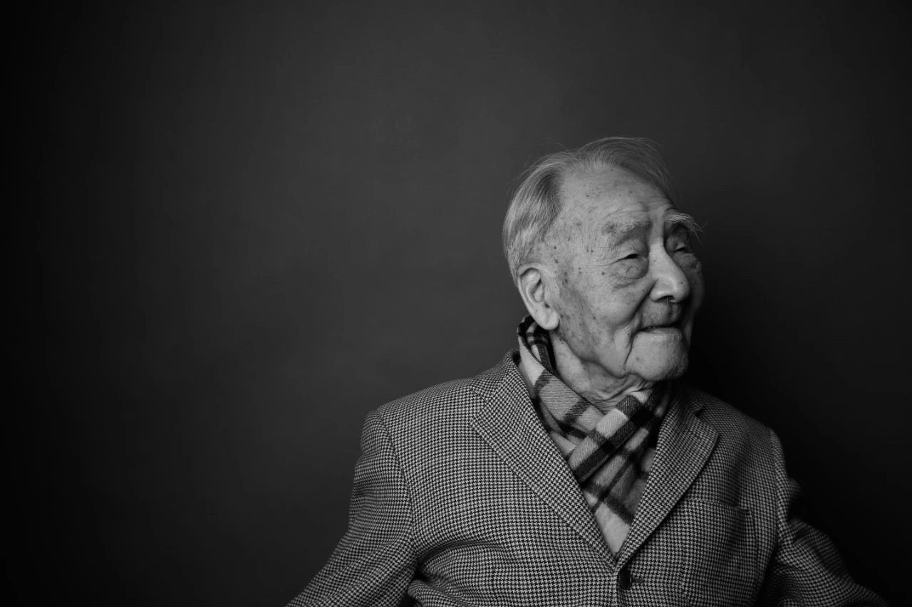 中国翻译界泰斗许渊冲先生逝世,享年100岁