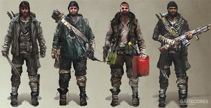 索拉瑞兄弟会,游戏里的敌方小兵