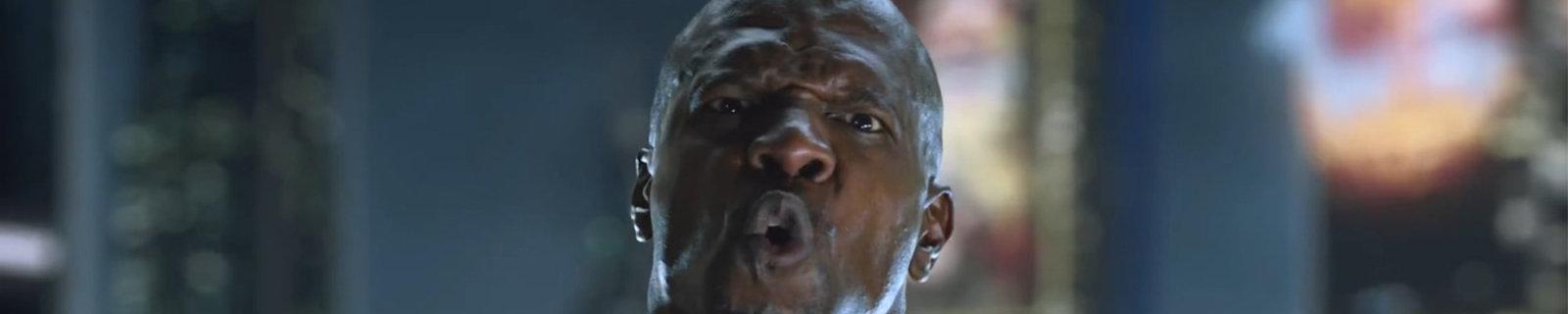 《除暴战警3》将延期至2018年春季发售