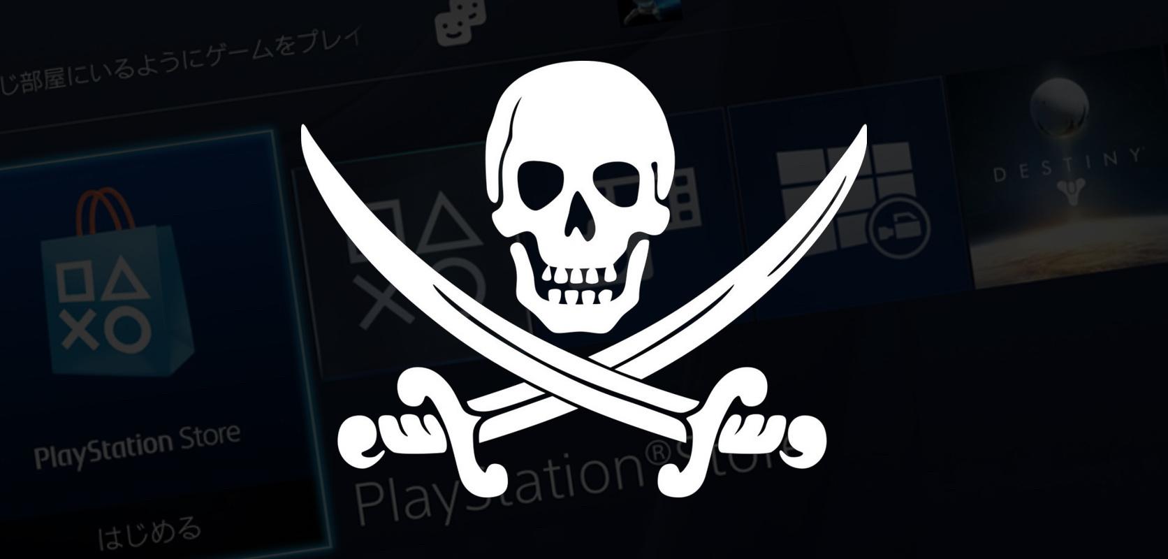重大漏洞!奇怪信息可能會使你的PS4崩潰
