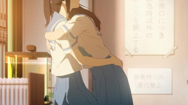 """《莉兹与青鸟》:当想被""""认可""""的感情,遇到想被""""保护""""的欲望"""